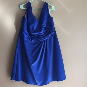 David's Bridal Bridesmaid/Formal Dress 20